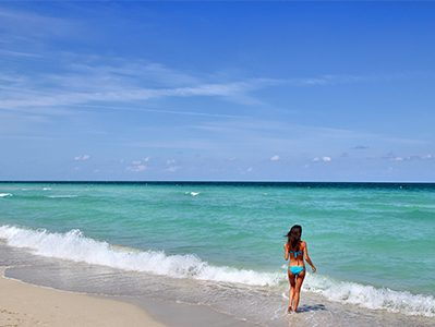 STAY LONGER, SAVE MORE - MIAMI BEACH GETAWAY
