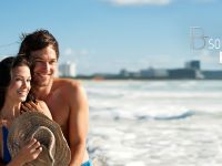 Miami South Beach Romantic Vacation