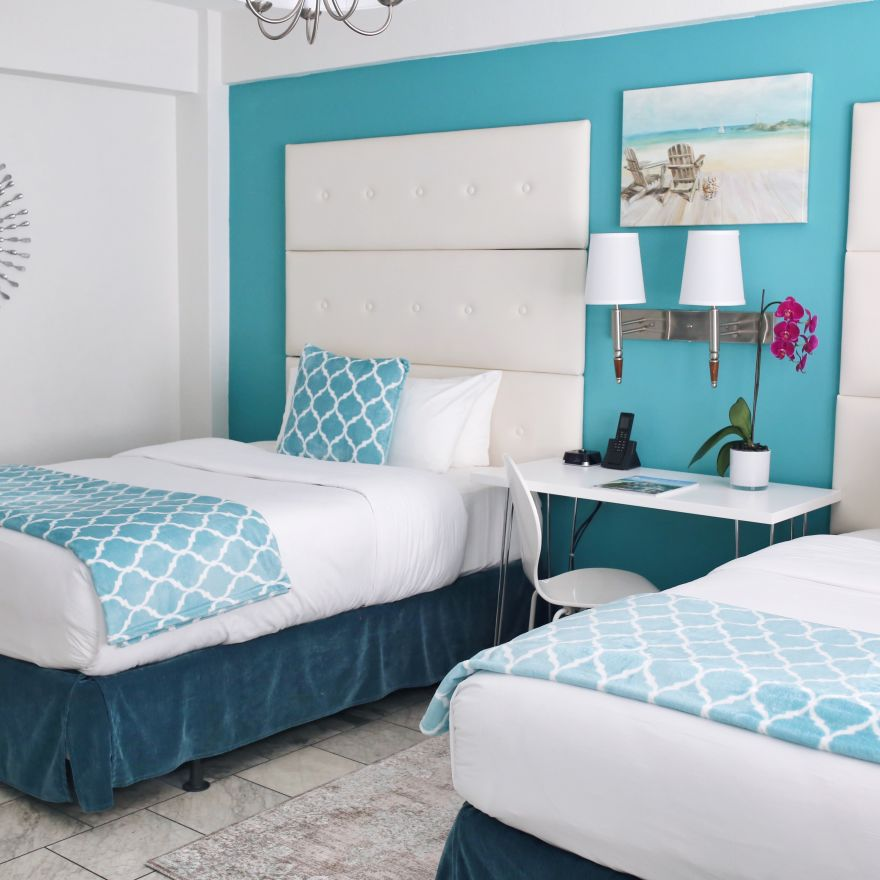 Enjoyable Miami Beach Rooms And Suites Beacon South Beach Download Free Architecture Designs Lukepmadebymaigaardcom